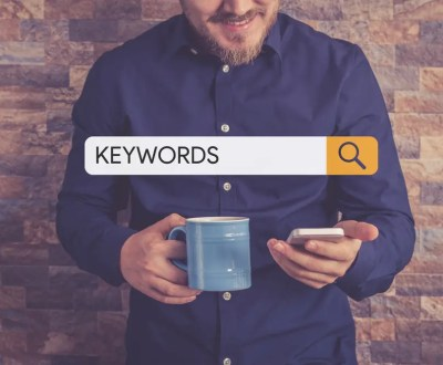 Use Keywords In Your Content