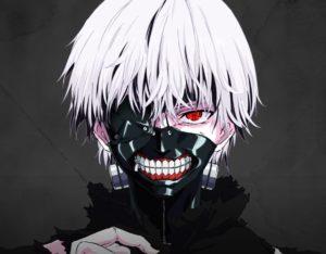 tokyo ghoul – Sui Ishida