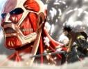 l'origine dei giganti di attack on titan