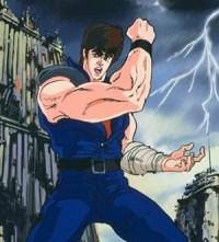 12 - Kenshiro ken il guerriero