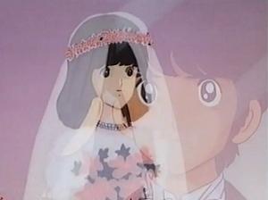 11. I preparativi per il matrimonio di Minami e Tom (Prendi il Mondo e Vai)