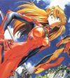 11 - Asuka Soryu Langley - Neon Genesis Evangelion