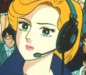 2 - Kyushi Tajima mamma di mila e shiro La top 12 delle mamme più sexy di anime e manga