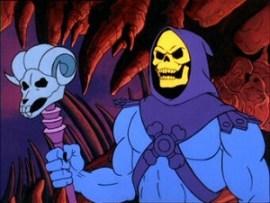 5 - skeletor he-man