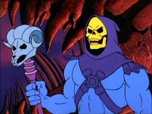 5 – skeletor he-man