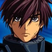 15 - Sosuke Sagara full metal panic!