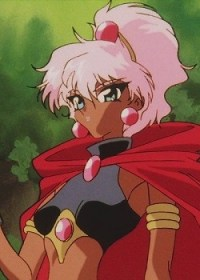 9 - caldina magic knight rayearth