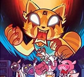 Le serie anime di Netflix in uscita ad agosto 2020 aggretsuko