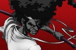 2 - Afro Samurai