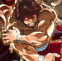 Baki la serie anime di Netflix che ricorda Hokuto no Ken