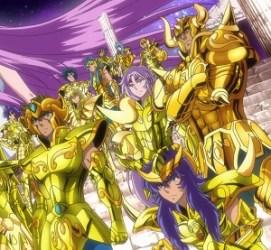 Chi è il Cavaliere dello Zodiaco più forte dell'anime