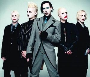 10 – Le 23 canzoni più famose di Marilyn Manson