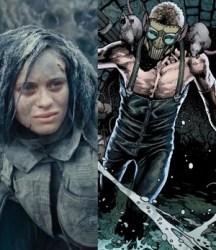 The Suicide Squad chi è il nuovo personaggio di Ratcatcher