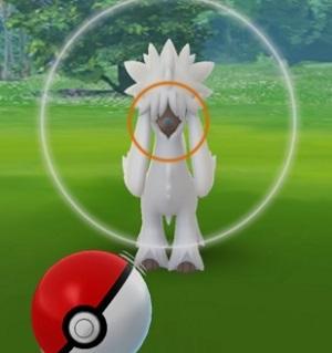 17 - Un trucco per fare un tiro curvo eccellente in Pokemon Go