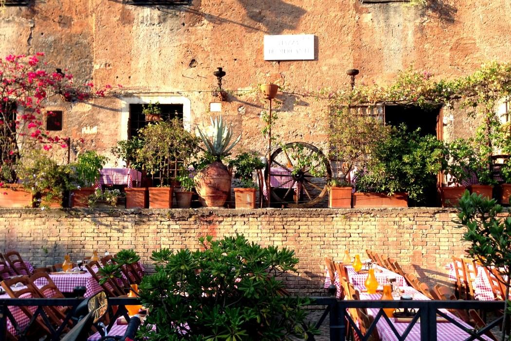Roma Trastevere @ Sara Izzi