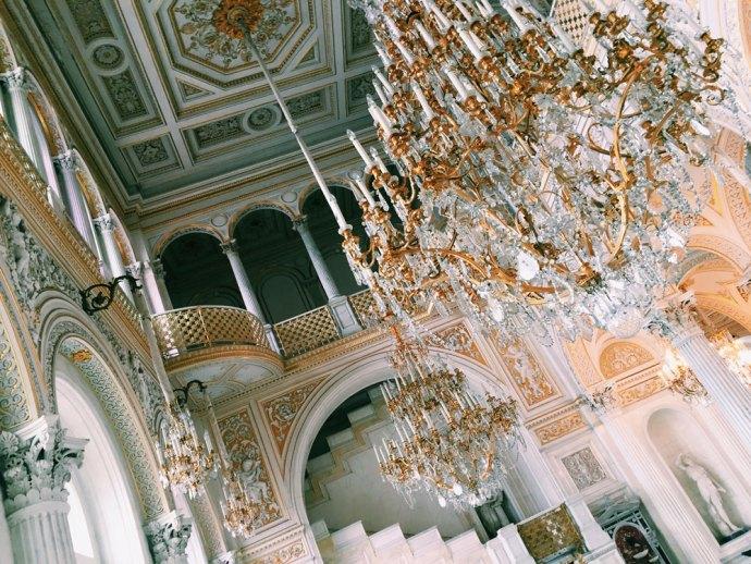 Ermitage'Hermitege museum'Saint Petersburg'Russia-Photo credit byThelostavocado.com (11)