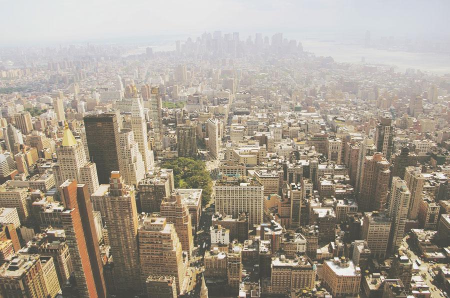 York New – Posti Cosa 26 The Lost Vedere Avocado Imperdibili drRrqT