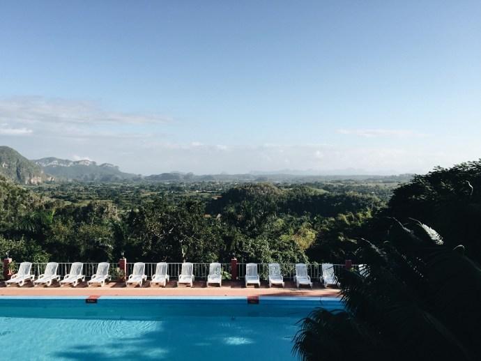 Hotel Los Jazmines, Vinales, Cuba - Photo credit by Thelostavocado.com