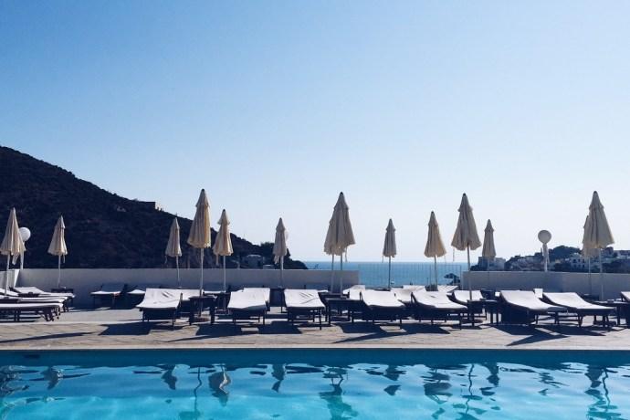 Hotel Chiaia di Luna, Ponza / photo credits Thelostavocado.com