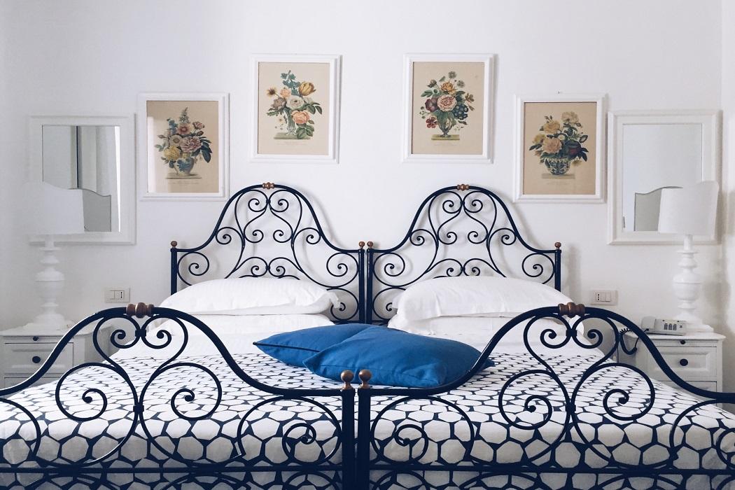 Grand hotel chiaia di luna a ponza un sogno sul blu the for Soggiorno a ponza