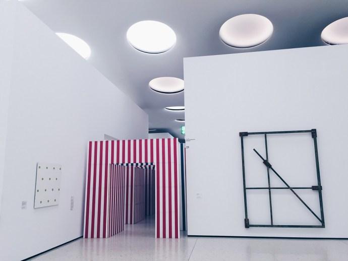 cosa vedere a Francoforte Stadel Museum