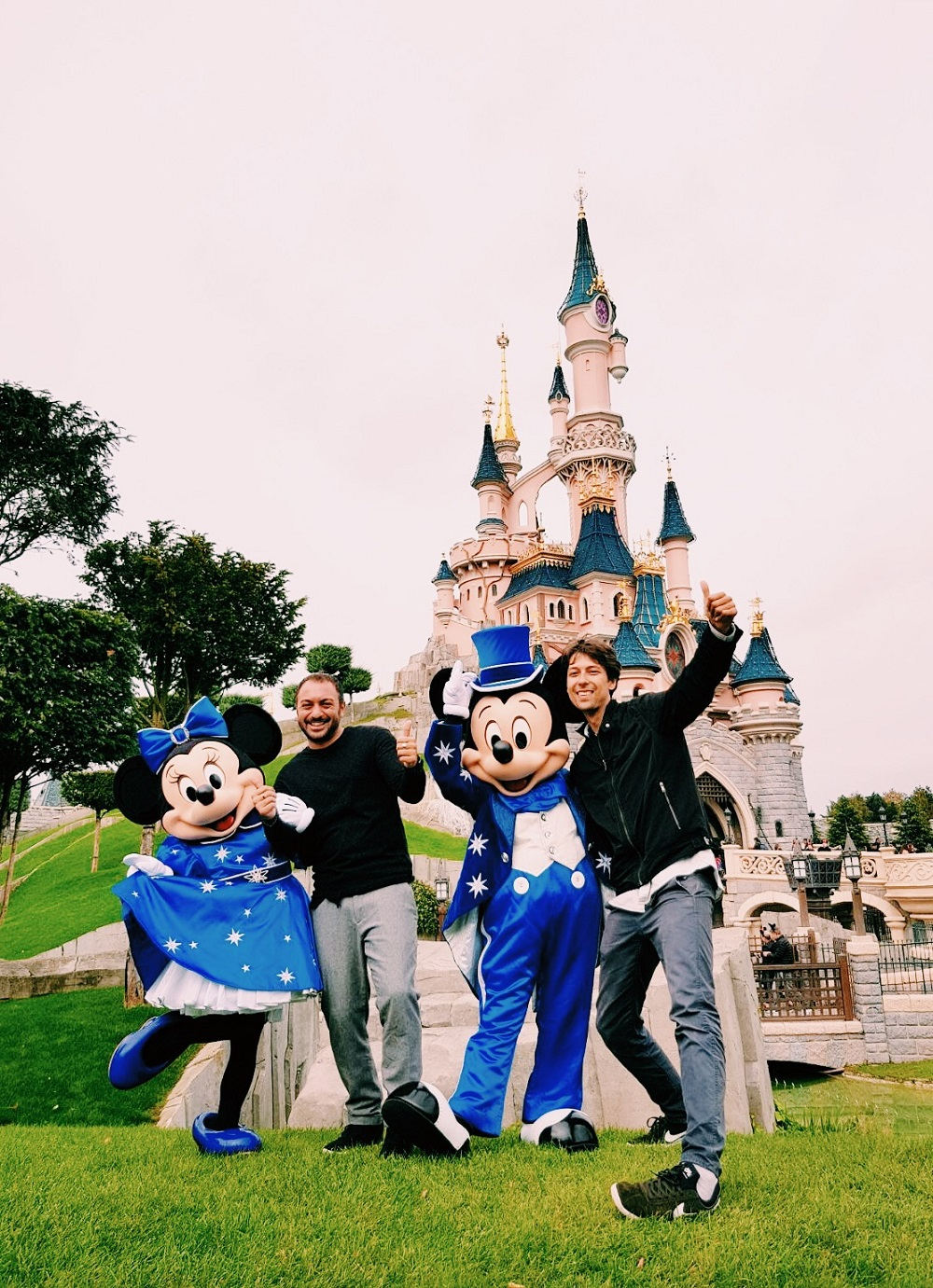 Offerte per un Weekend a Disneyland Paris: il nostro viaggio