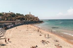 Cosa vedere a Tel Aviv in due giorni