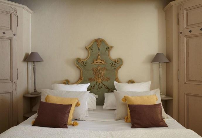 resort in provenza