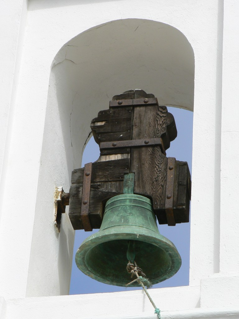 Old Chapel Bell