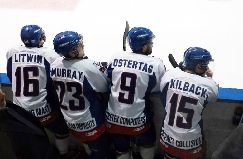 Saskatchewan Junior Hockey