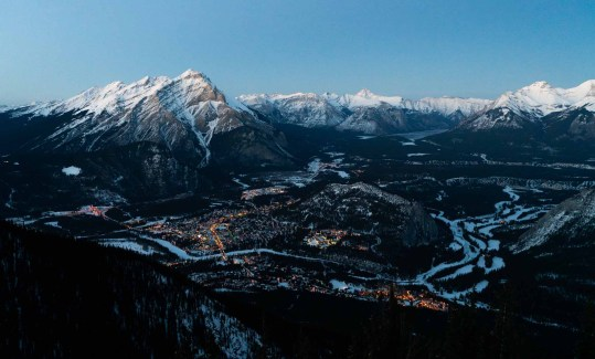 15 of the Most Iconic Activities to do in Banff and Lake