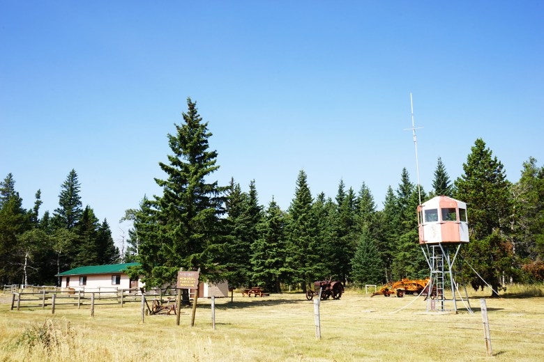 What To Do On A Day Trip To Elkwater In Cypress Hills