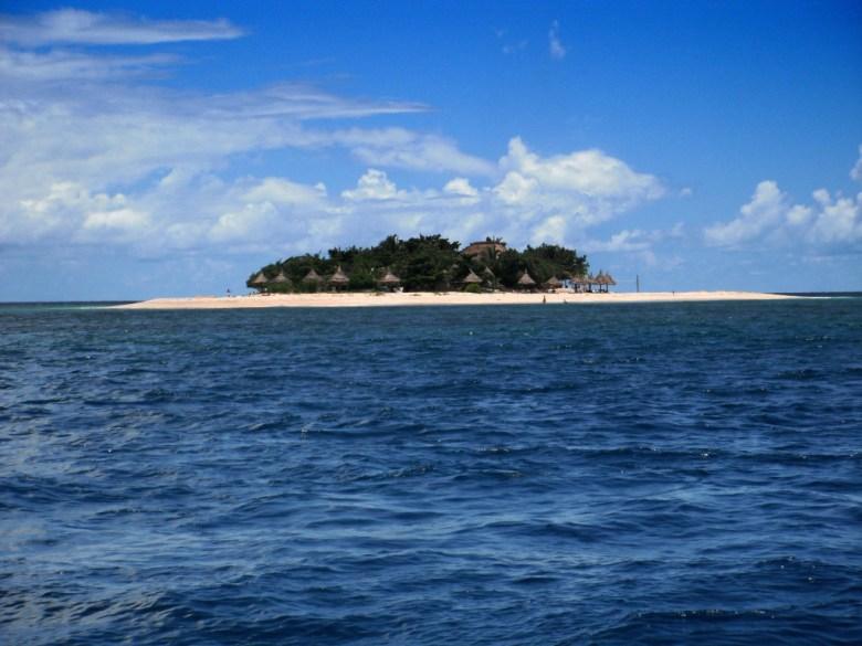 South Sea Island Fiji