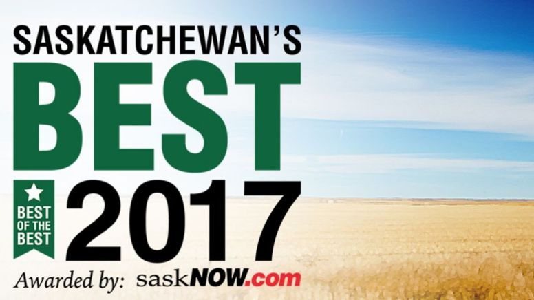 Saskatchewan's Best Blog