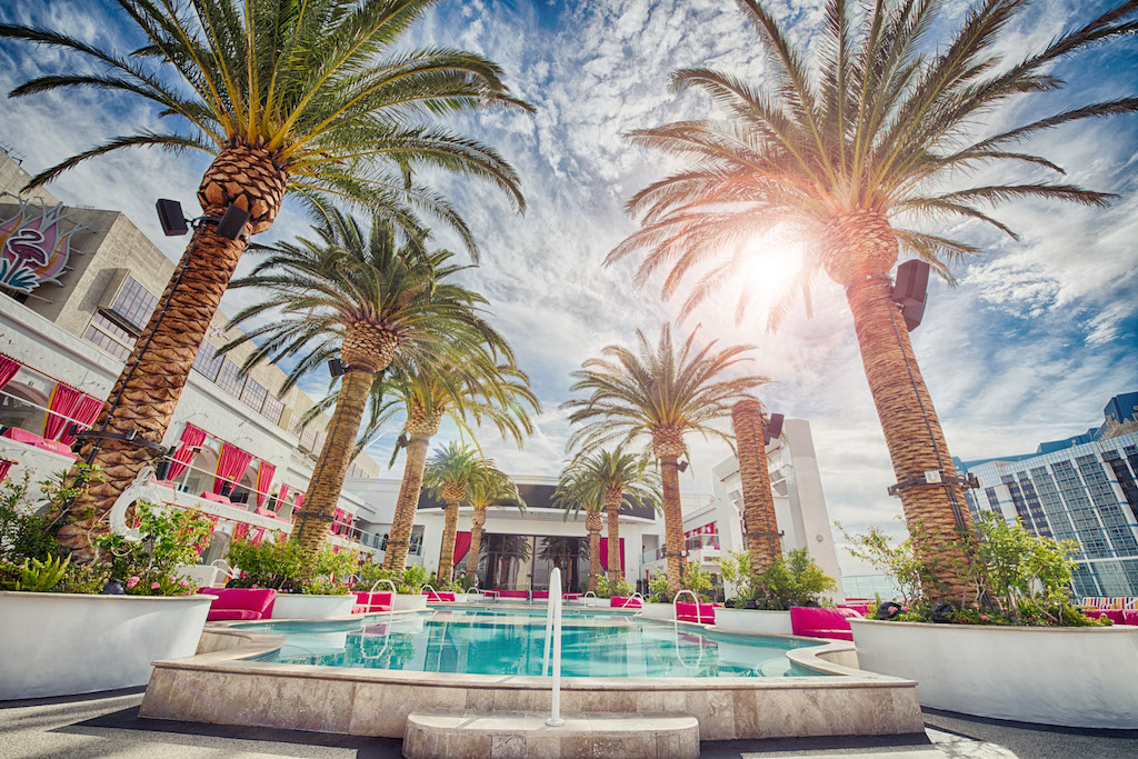 Palm Springs Trip Planning