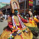 festivals of munnar - onam
