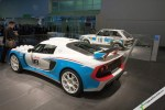 [VIDEO] Lotus goes rallying!