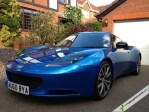 Lotus Evora Long Term Test – All change