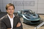 Dany Bahar dismissed as CEO from Lotus