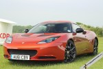 Lotus Evora Long Term Test – MY12 Evora S IPS