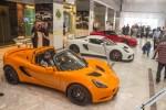 [PICS] Lotus at the 2013 London MotorExpo