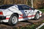 Pride & Joy: 1981 Lotus Turbo Esprit