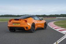 Lotus Evora 400 - Orange (3)