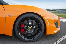 Lotus Evora 400 - Orange (5)