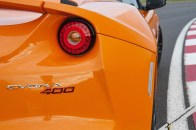 Lotus Evora 400 - Orange (6)