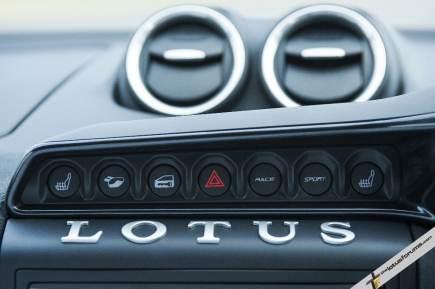 Lotus Evora 400 - Orange (9)