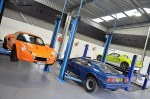 Maidstone Sports Cars now official Lotus Heritage Repairer