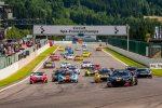 Lotus Cup Europe 2017 provisional calendar released