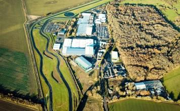 Lotus Factory