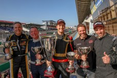 Class Champions crowned at Le Mans